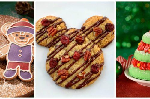 Disney Just Released 10 Cookie Recipes From Its Theme Parks Around The World (Simplemost Photo)