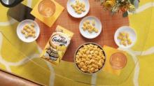 IMAGE: Goldfish Debuting New Flavor That Both Kids And Grown-ups Will Enjoy