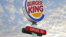 IMAGE: Burger King Is Rebranding With A Retro Look