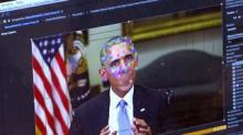 IMAGE: Think That Video You're Watching Might Be A Deepfake? Here's What To Look For