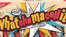 IMAGE: Whatchamacallit Introduces Its First New Candy Bar In 10 Years