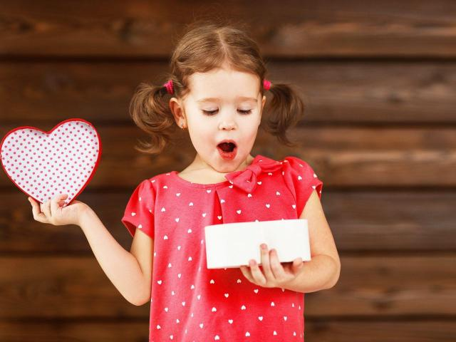 Best Valentine's Day Gifts For Kids 2021 :: WRAL.com - WRAL.com - WRAL.com