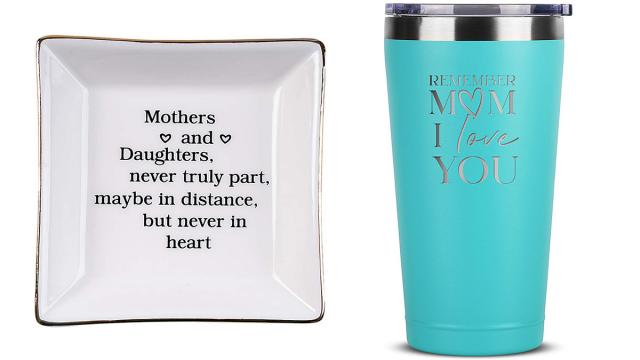 Best Valentine's gift for mom from daughter 2021 (Don't Waste your Money Photo)
