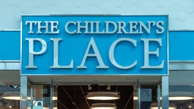 Get 80% off kids' clothes at The Children's Place right now (Don't Waste your Money Photo)
