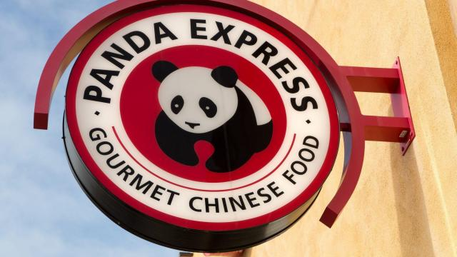 Get a family meal from Panda Express delivered for just $29 (Don't Waste your Money Photo)