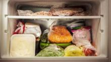 IMAGE: Don't Put Food Outside If Freezer Loses Power, USDA Says