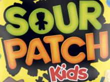Correctly guess Sour Patch Kids' new mystery flavor and you could win $50,000
