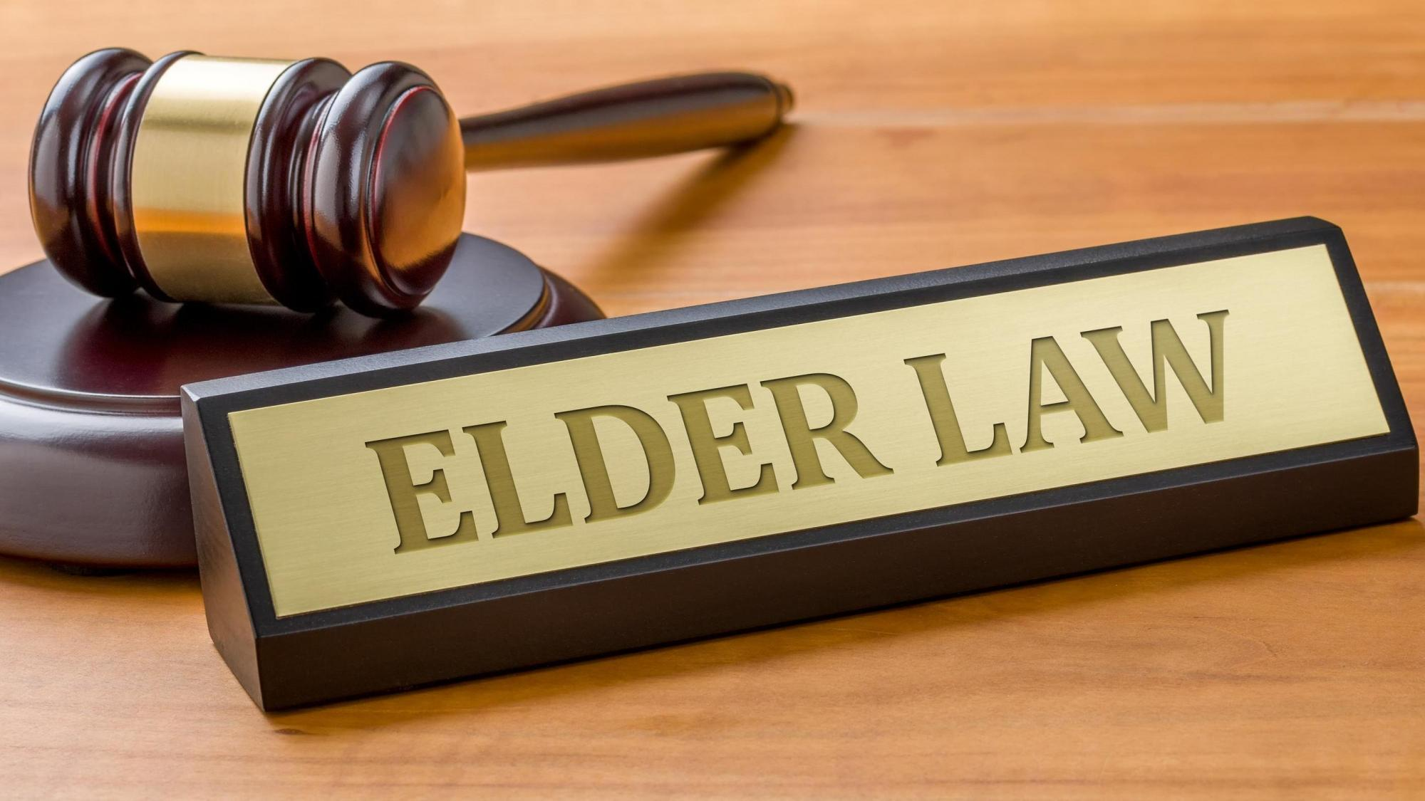 What is an Elder Law Attorney :: WRAL com