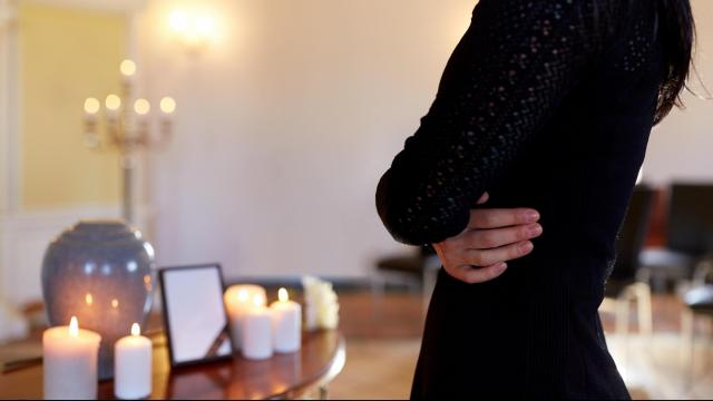 In the midst of a loss, worrying about the costs and procedures related to a cremation can be overwhelming.