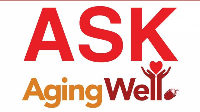 Ask Aging Well