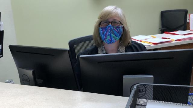 The new normal at doctors' offices