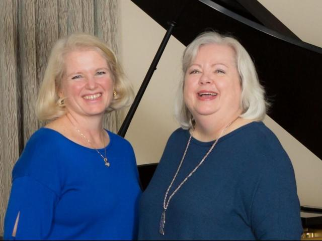 Sisters share lessons learned while caring for their mother