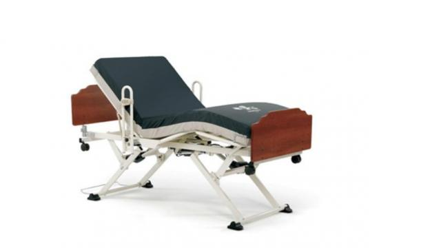 With COVID, some families are bringing loved ones home from nursing care and need a hospital bed for support.