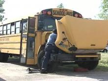 Wake School Bus Fleet to Get Re-Inspection