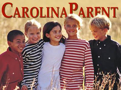 Carolina Parent generic image