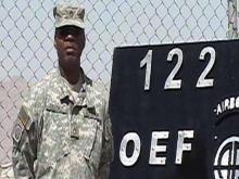Army Staff Sgt. Arthura Felder
