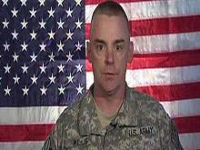 Army Sgt. 1st Class Douglas Willis
