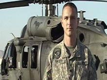 Army Spc. Kevin Kaiser