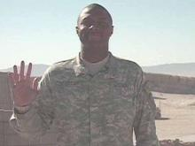 Army Sgt. James DeGroat