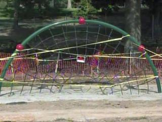 Pullen Park in Raleigh is undergoing a mjor renovation. The grand reopening is set for Nov. 19.