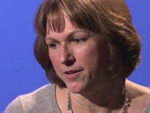 Carolyn Zahnow talks about losing her 18-year-old son, Cameron Stephenson, to suicide.