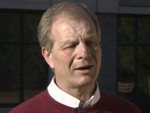 Duke University professor Ken Dodge