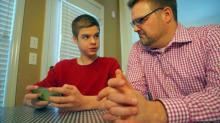 IMAGE: Raleigh parents test childrens' cellphone tracking apps