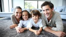 6 simple rules for having a happy home