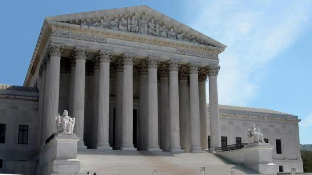Supreme Court justices want to avoid a 4-4 tie in the latest challenge to the Affordable Care Act's contraception mandate, but some observers see a proposed compromise between the Obama administration and religiously affiliated nonprofits as possibly prolonging legal battles. (Deseret Photo)