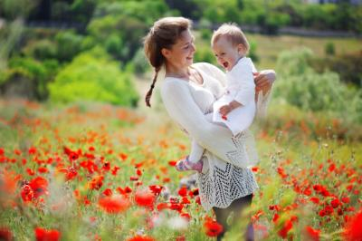 Which countries show they profoundly respect the role of mothers through their national policies and programs? Here are five. (Deseret Photo)
