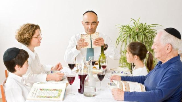 Passover, a Jewish holiday requiring participants to eat special meals and participate in religious rituals for eight days, begins April 22. (Deseret Photo)