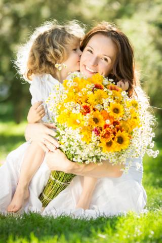 Find out if you are making this huge mistake when it comes to Mother's Day. (Deseret Photo)