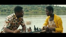 IMAGE: The Clean Cut: Trailer for Disney's 'Queen of Katwe' tells inspirational true story