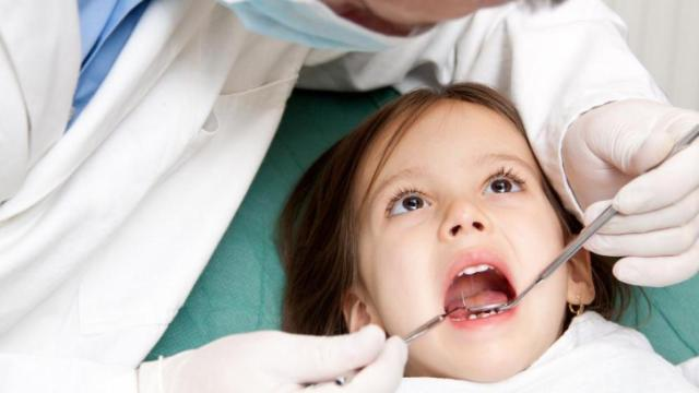 As far as health information, dental knowledge is often a very grey area. Here are a few common mistakes we as parents make that can cause our kids teeth additional harm. (Deseret Photo)