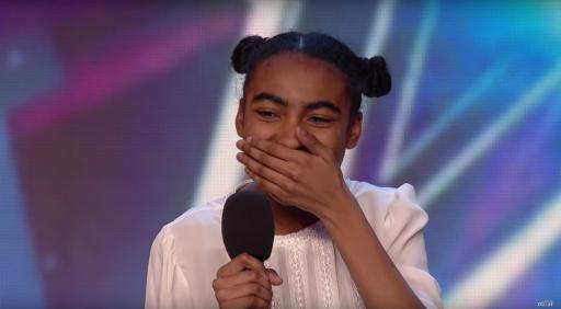 "Jasmine Elcock will sing in the semi-finals of ""Britain's Got Talent."" (Deseret Photo)"