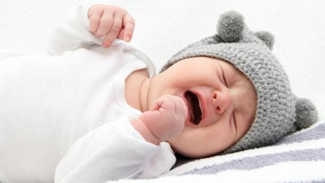 A new study shows allowing your children to cry themselves to sleep poses no long-term stress or emotional effects for them. Doing so can also be beneficial to establish a consistent sleep schedule for babies. (Deseret Photo)