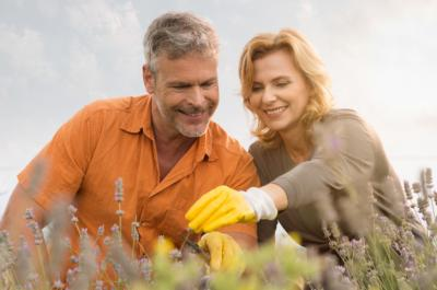 Read why your spouse can either make or break your new business. (Deseret Photo)