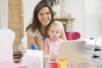It turns out Facebook is really for the moms — especially these two types. Read and find out if you fit the mold. (Deseret Photo)