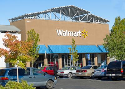 Headed to Walmart? Study these shopping tips before you go. (Deseret Photo)