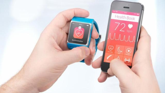 We compiled a short list of wearable technology made for your kids that will help you keep track of them and monitor your baby's health. (Deseret Photo)
