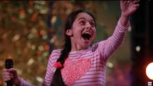 IMAGE: The Clean Cut: 13-year-old opera singer first 'America's Got Talent' golden buzzer choice
