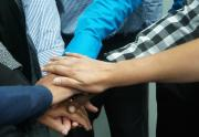 IMAGE: 5 effective steps to better team-building at work and at home