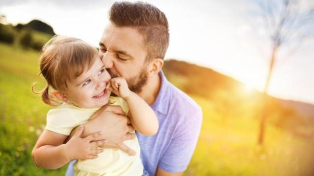 New national report says fathers are more involved than ever before. But they still need help in a nation that has two distinct fatherhood experiences, one for haves and the other for have-nots. (Deseret Photo)