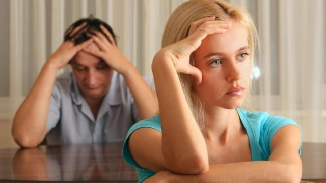 Just in: break ups officially suck. (Deseret Photo)
