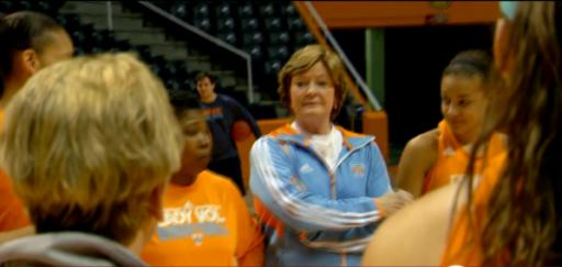 Pat Summitt, who coached at the University of Tennessee for 38 seasons, was diagnosed with dementia in 2011. (Deseret Photo)