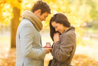 Before you freak out and give your man an ultimatum, here are 6 tips to getting your man to propose. (Deseret Photo)