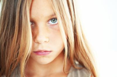 The amount of girls showing signs of puberty before age 8 is higher than ever — and precocious puberty in young girls has been linked to depression. (Deseret Photo)