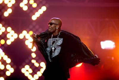 DMX performs during the BET Hip Hop Awards Saturday, Oct. 1, 2011, in Atlanta. (AP Photo/David Goldman) (Deseret Photo)