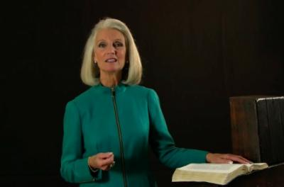 "Anne Graham Lotz — daughter of renowned Christian leader the Rev. Billy Graham — published a Facebook post on Wednesday asking whether her followers ""long for revival,"" which is essentially a sweeping and renewed cultural interest in faith. (Deseret Photo)"