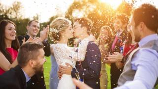 Millennials creating new rules for wedding gifts, honeymoons